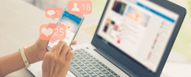 How to Use Social Media to Promote Your Home Care Agency